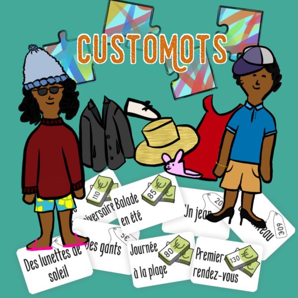 Customots